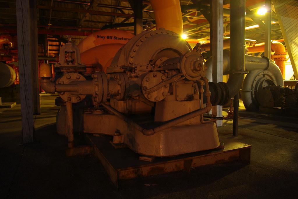 Boiler Feedwater Pump