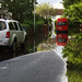 Flooding, Boghall Road, Bray, Co. Wicklow