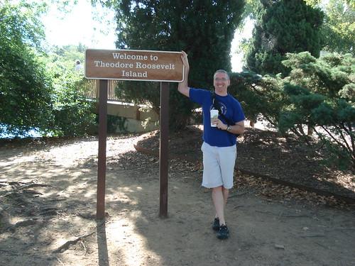 Teddy Roosevelt National Park 002