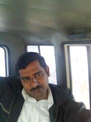 rakesh in office car (vermaits) Tags: days bsnl rakesh jhunjhunu