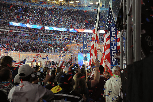 Thursday Evening DNC by DemConvention.
