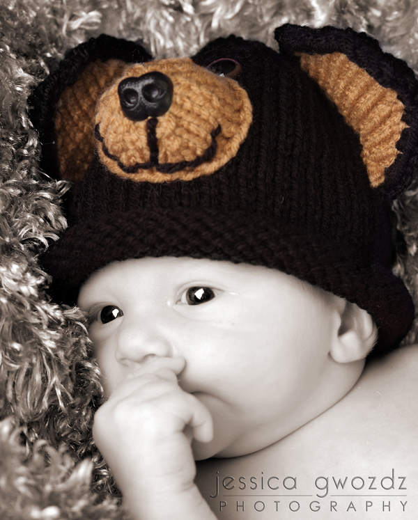 bear hat BLOG