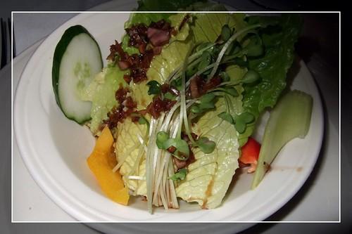 唐妮可☆吃喝玩樂過生活 拍攝的 20080807如星閣法式料理_08。