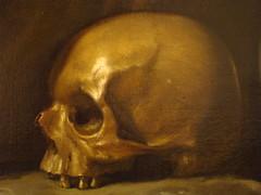Crneo (karenmunoz1) Tags: cabeza calaca crneo