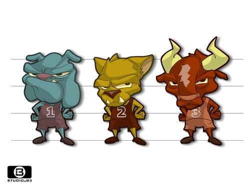 mascots_colors