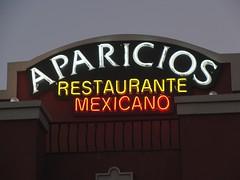 Aparicio's