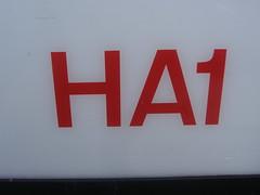 Picture of Locale HA1