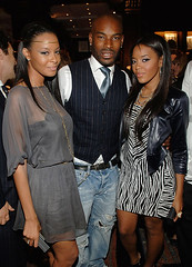 the simmons sisters & tyson
