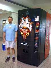 Full Throttle Machine, Staunton Mall, Staunton ,VA