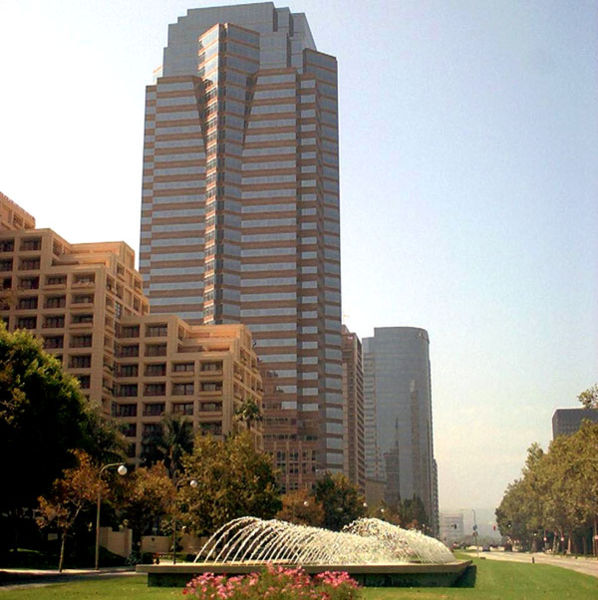 Edificios-Fox-Plaza