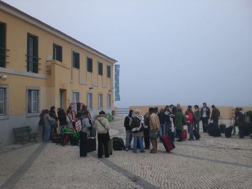 Youth Hostel of Catalazete - Oeiras
