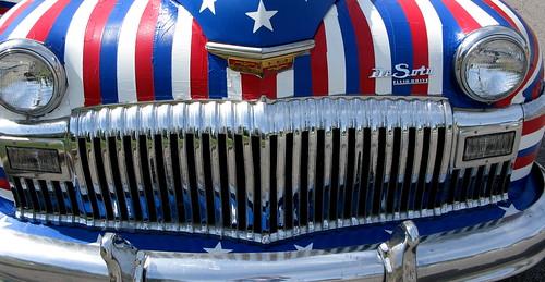 Patriotic DeSoto