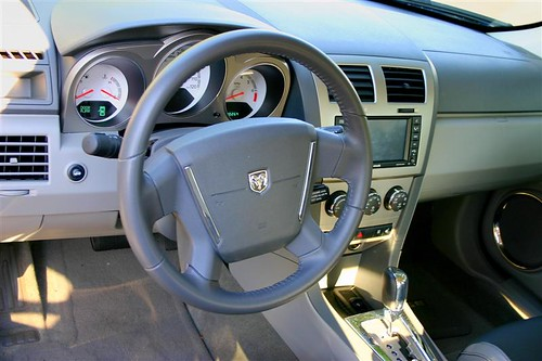 Inpomenro 1999 Dodge Avenger Interior