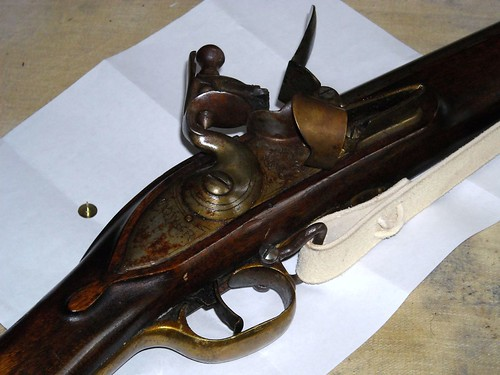 Brown Bess (4)