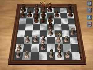 descargar juego de ajedrez para pc gratis
