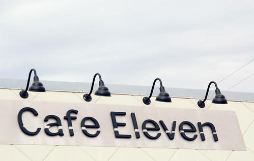 Cafe Eleven