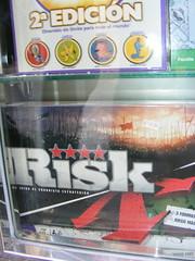 Risk 2008