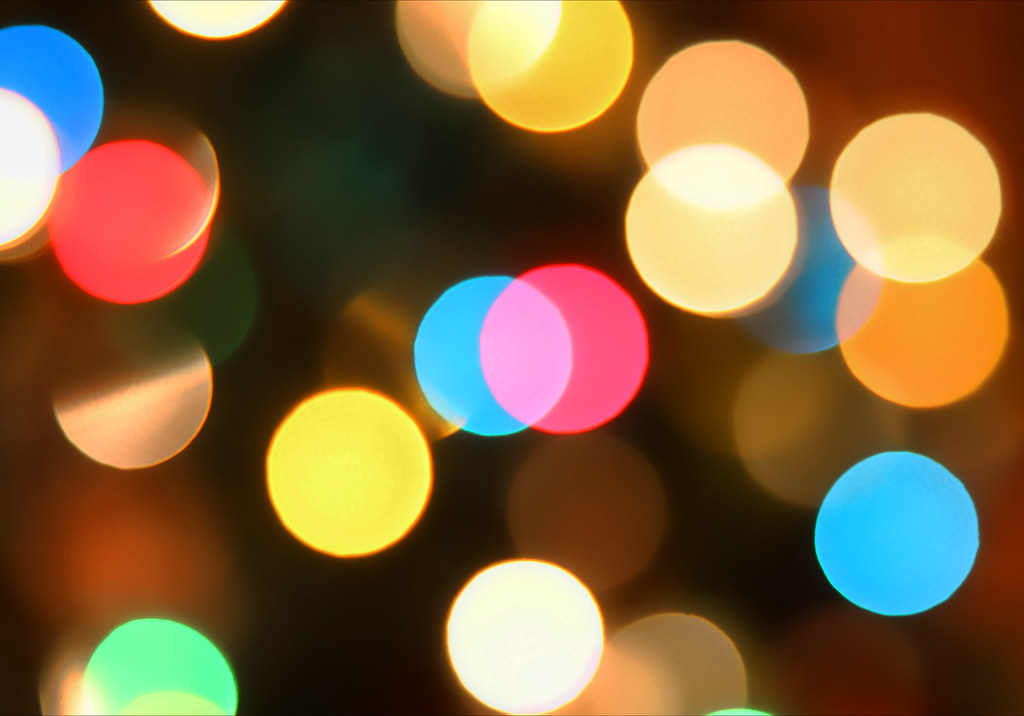Flickr Bokeh