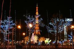 Sapporo White Illumination 2