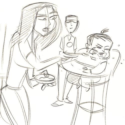 UNcubed sketch teaser