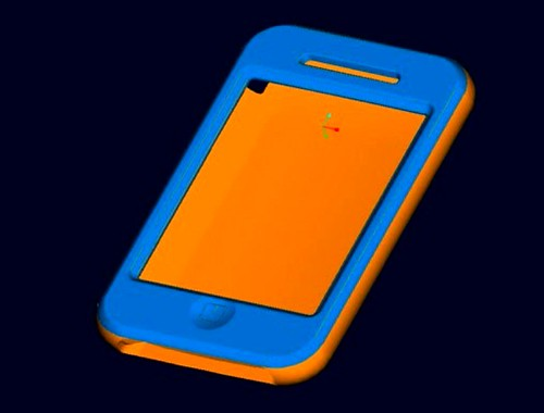 estuche XSKN iPhone Nano