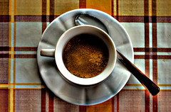 Coffe Time (Salvatore Galiotta) Tags: hdr coffe caff espresso italian canoniani macro martano colazione still life coffetime stilllife brown marrone white sigarette reflex old lecce colori colors canon art 400d italiancoffe salvatoregaliotta ita light lights nero salento salvatore puglia totoslayer italy italia contrasto black contrast bianco