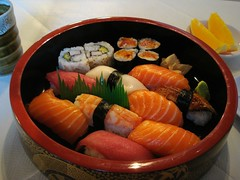 Picture of Category Sushi