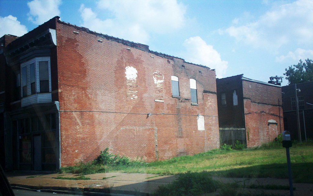 Goat314's: Northside St  Louis     Big Pics Be Aware! - urbanSTL
