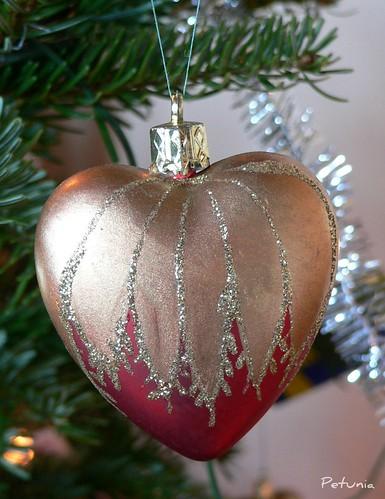 Julehjerte