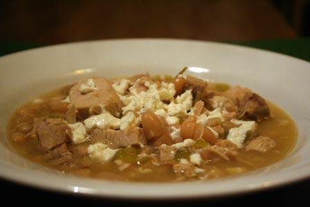 30-Minute White Bean Turkey Chili Recipes — Dishmaps