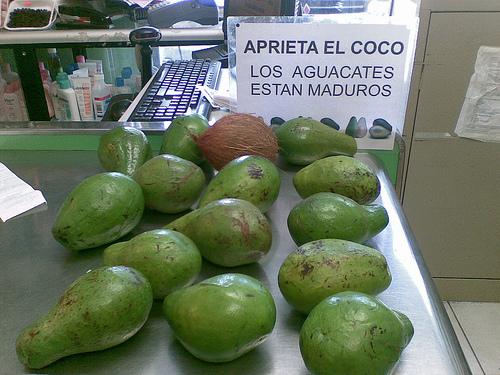 Agarra El Coco!