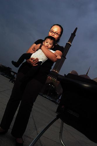 sarah&mama