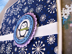 Warm Winter Wishes cards - Detail View (prospurring (Anne)) Tags: blue winter white warm ranger purple wishes ribbon coloredpencils prismacolor heroarts oms bobunny creativememories eksuccess warmwishes versamark cornerrounder doubledot hotoffthepress heatembossing gamsol warmwinterwishes archivalink tsukineko cutterbee embossingpowders odorlessmineralspirits waterproofinks watermarkinks 3ddots cl240 cl243 cl117 snowflakebackgrounds wintermessages paperpizazz