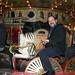 John King on the Carousel
