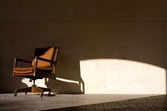 morning chair