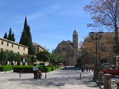 Spanje 064 (Sylvia Okkerse) Tags: baeza ubeda