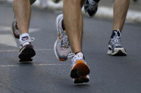 Jak (ne)uběhnu 42 kilometrů a 195 metrů