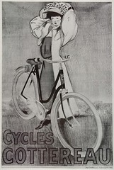 Cycle Cottereau ad