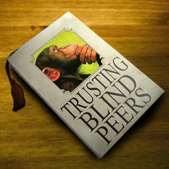 Trusting Blind Peers by Gideon Burton, on Flickr