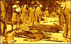 Earthquake victims Quetta balochistan 1935 (colonialbalochistan) Tags: earthquake victims 1935 quetta balochistan