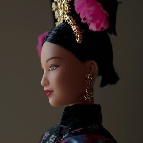 Images Of Barbie Princess. Barbie Princess of China