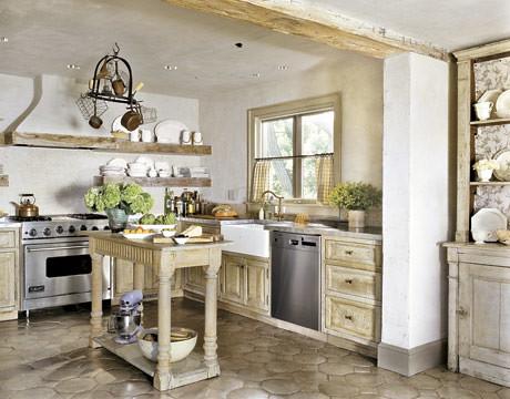CL Kitchen Farmhouse