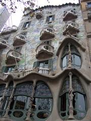 080- Casa Batlló