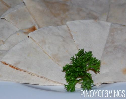 Kasbah Pita Bread