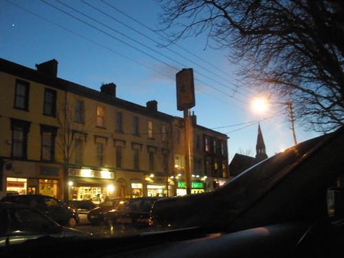 Quinsboro Road, Bray
