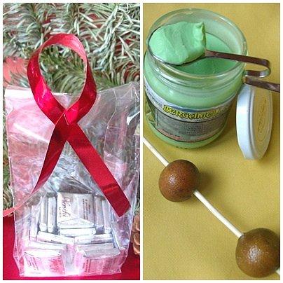 Cioccolato Venchi e Crema al bergamotto