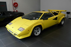 Lamborghini Countach 5000 S (benduj78) Tags: cars yellow jaune italian dream amarillo exotic gelb marcello lamborghini supercar countach supercars gandini bertone 5000s benduj benduj78