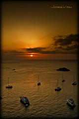 Ibiza paradise - Eivissa 2008