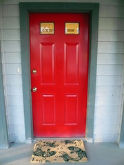 front door GHH