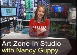Art Zone in Studio